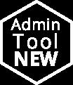 Logo Admin-Tool New